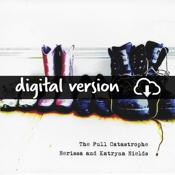 The Full Catastrophe Digital Version album cover