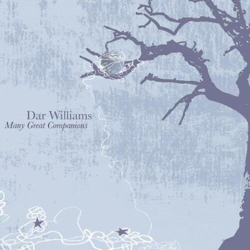 album cover for many great companions by Dar Williams