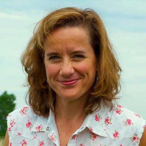 Susan Werner portrait