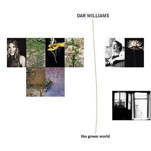 album cover for The Green World by Dar Williams