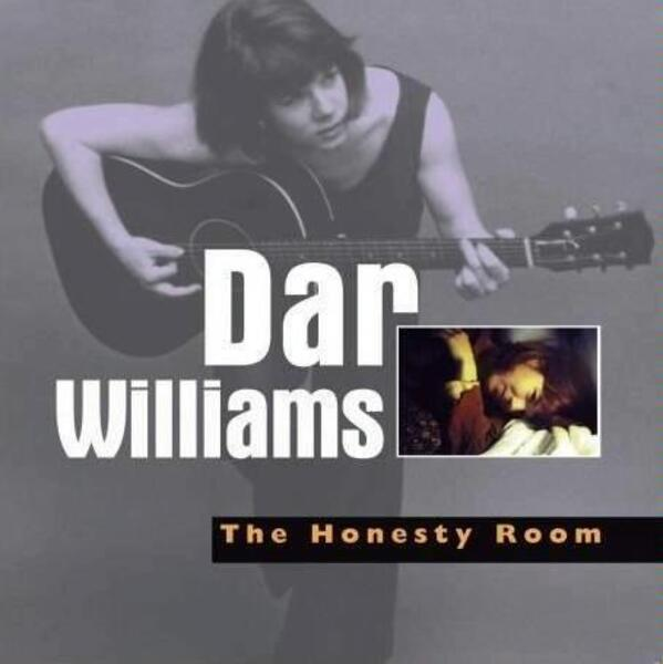 album cover for The Honesty Room by Dar Williams