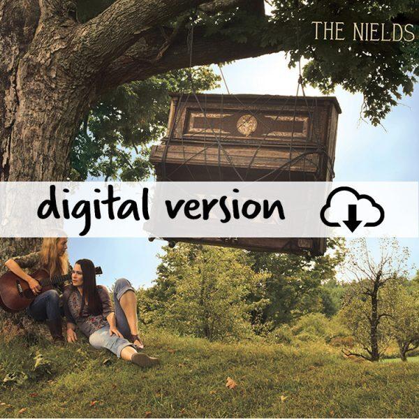 Cover of digital album XVII