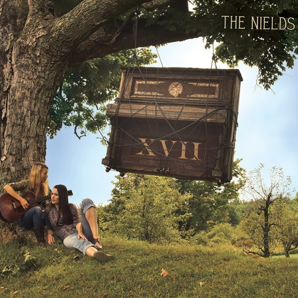 Album cover of XVII