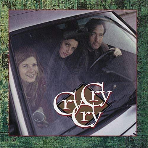 album cover for Cry, Cry, Cry