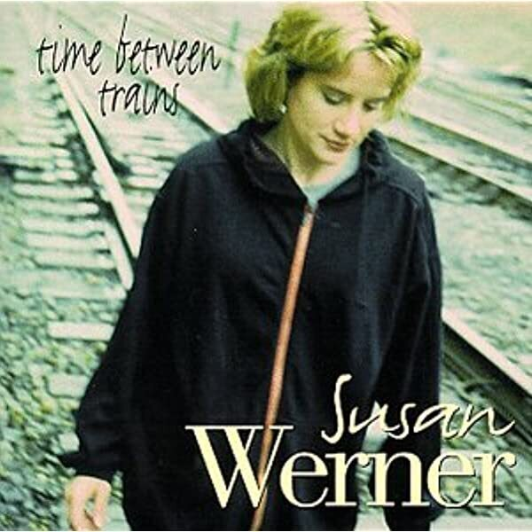 Time Between Trains album cover