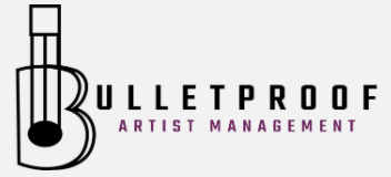 bulletproof artists logo